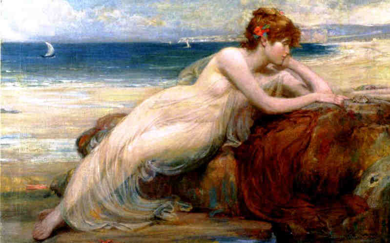 Венера – муза или куртизанка психология