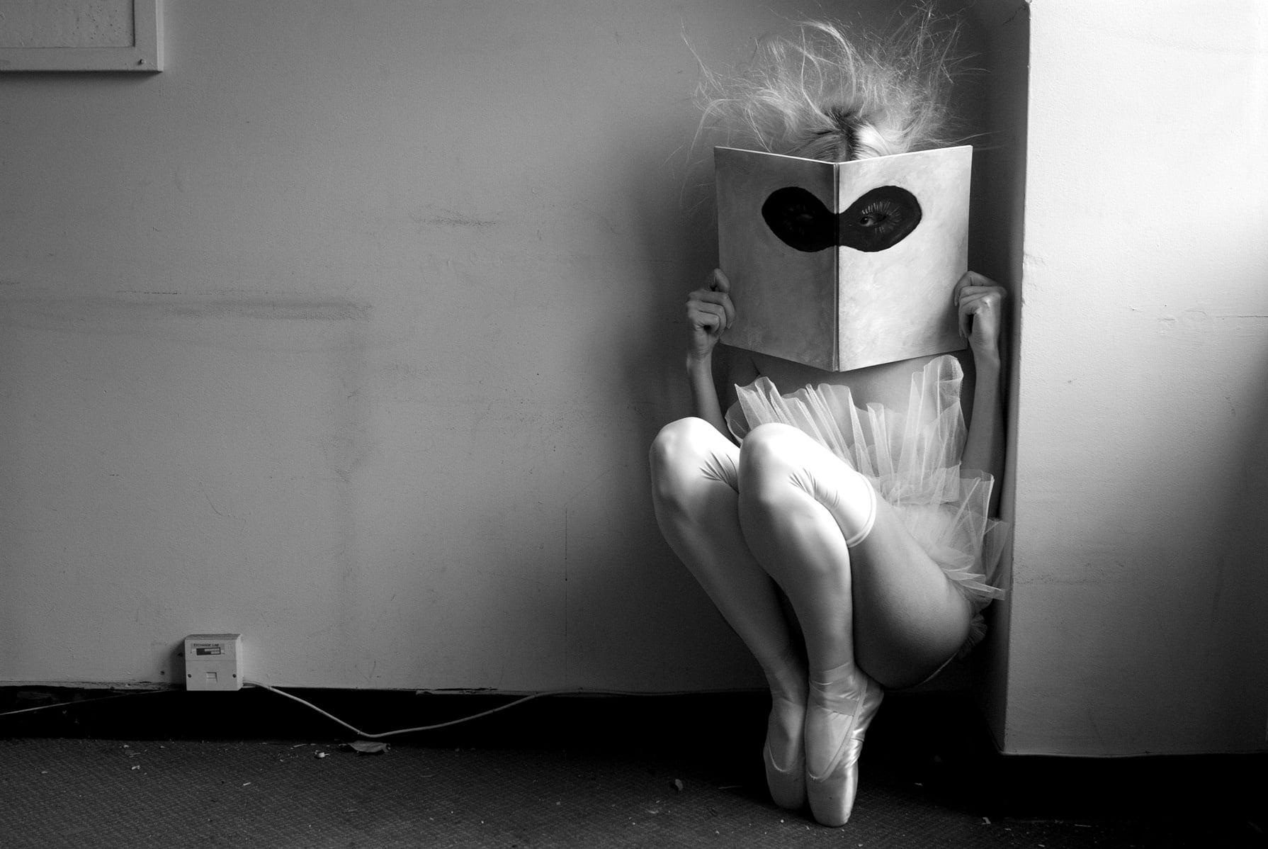 Сянката - това наистина ли съм аз? психология