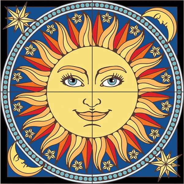 II ниво астрология - интерпретация на хороскопа - лектор Дани Иванова лекция
