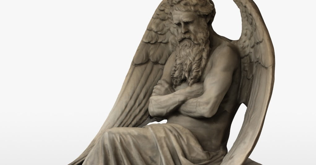 Психологическа мотивация на Сатурн архетип