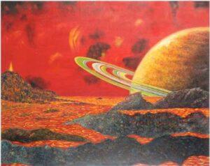 Транзитите на Сатурн - в търсене на смисъла