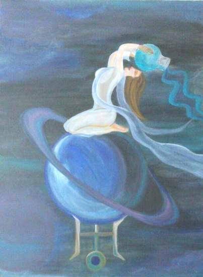 Транзитите на Уран – куражът на Героя семинар