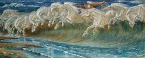 Транзитите на Нептун – копнеж или илюзия