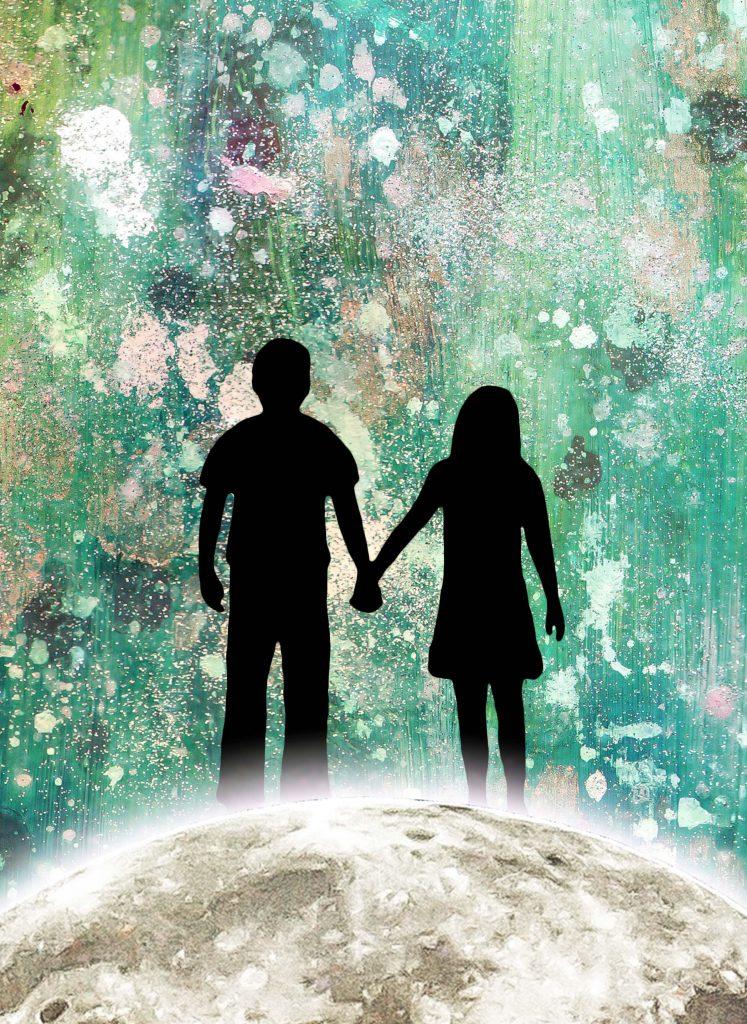 Синастрия - астрология на взаимоотношенията - част 2 взаимоотношения