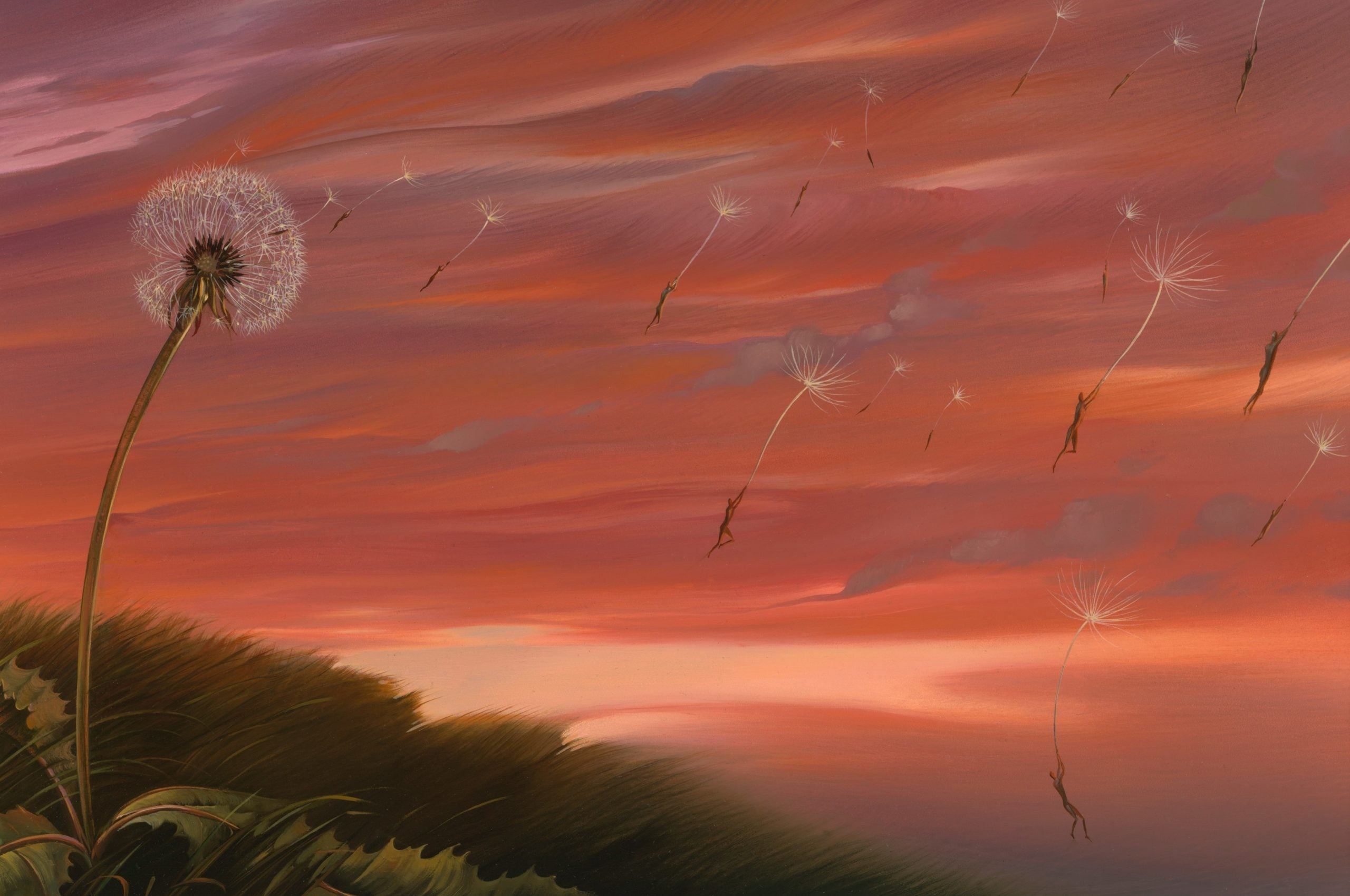 Слънце във Водолей – кой определя кое е невъзможно? водолей