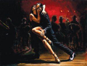 Интимната връзка - от страстта, през кризата и предателството до обичта