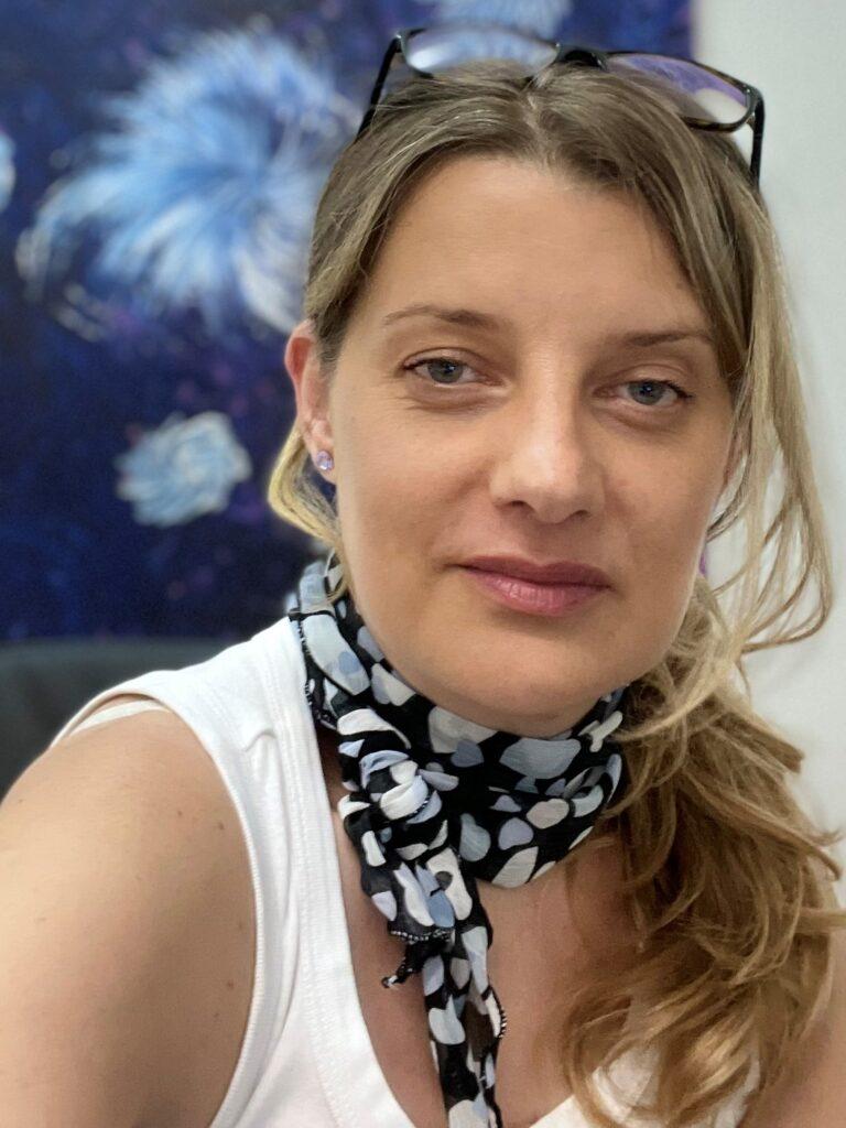 Консултация с астролог - Рали Сърцанова