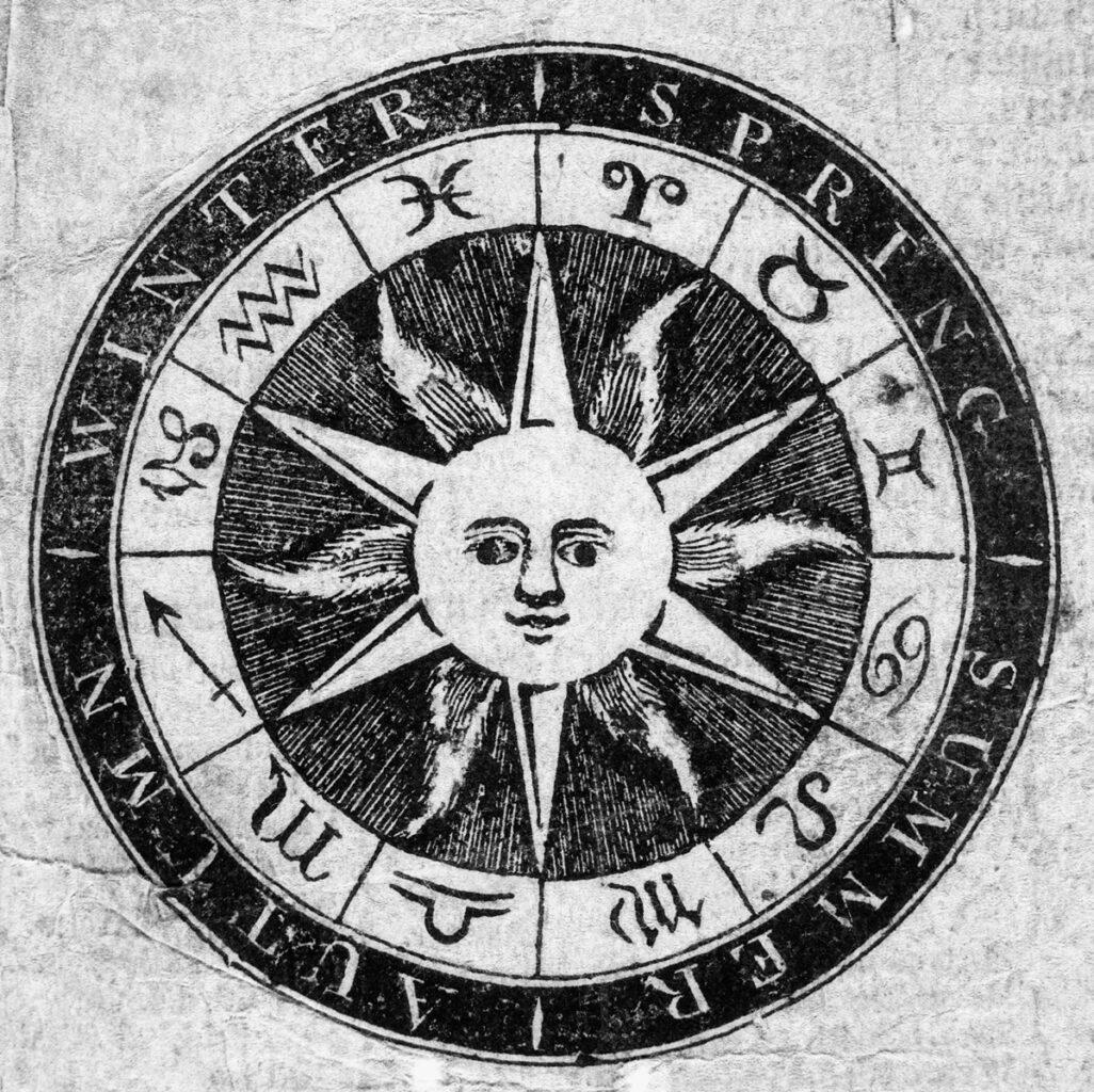 """Безплатна лекция """"Какво е хороскопът и с какво може да бъде полезен"""" астропсихология"""